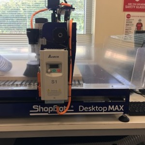 Fantastic Shopbot Desktop Max Makerspace Interior Design Ideas Inamawefileorg